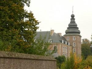 Schloß Neubourg